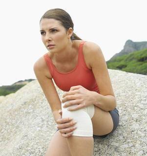 Σας «κόπηκαν» τα γόνατα; 7 τρόποι ανακούφισης