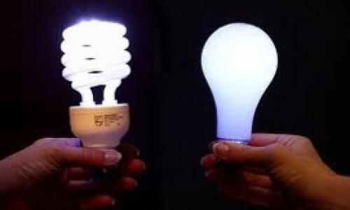 Στοιχεία – σοκ για τους λαμπτήρες εξοικονόμησης ενέργειας