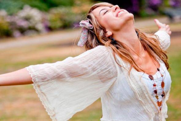 8 Βήματα για να ξανα-ανακαλύψετε τον εαυτό σας μετά τον χωρισμό!!!
