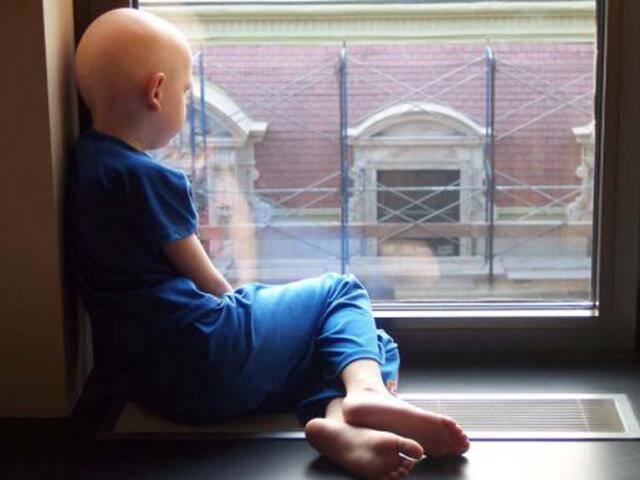 """Θερίζει"""" ο παιδικός καρκίνος"""