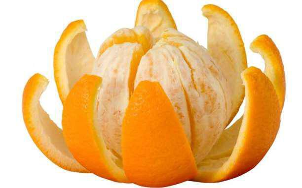 Ισχυρά αντιοξειδωτικά στις φλούδες των φρούτων. Δείτε πως μπορούμε να τις καταναλώσουμε.