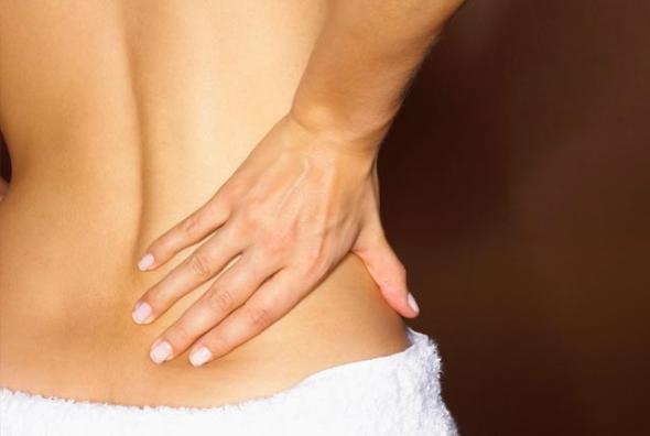 Λόρδωση: Όταν η σπονδυλική στήλη πονάει