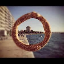 Η ιστορία του κουλουριού Θεσσαλονίκης!!!