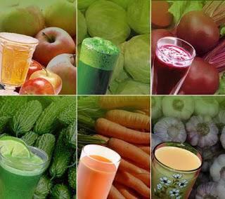 Με την δύναμη της Φύσης! ΟΙ σωστές τροφές είναι …φάρμακο.