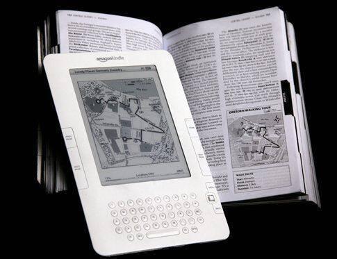 Οι ηλεκτρονικές συσκευές ανάγνωσης στη θεραπεία της δυσλεξίας