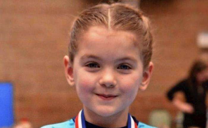 Επτάχρονο κοριτσάκι πάσχει από καρκίνο των ωοθηκών