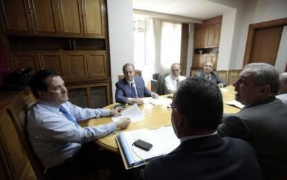Σε «ναυάγιο» οδηγήθηκε η συνάντηση Γεωργιάδη-διαγνωστικών κέντρων!!!