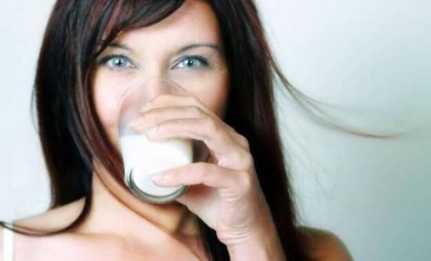 Το πολύ γάλα .. κίνδυνος οστεοπόρωσης αλλά και πρόωρου θανάτου  από καρδιοπάθεια