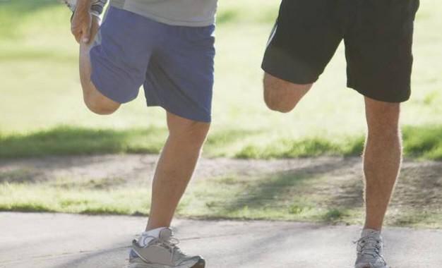 Σταθείτε στο ένα πόδι για να μάθετε αν είναι υγιής ο εγκέφαλός σας!