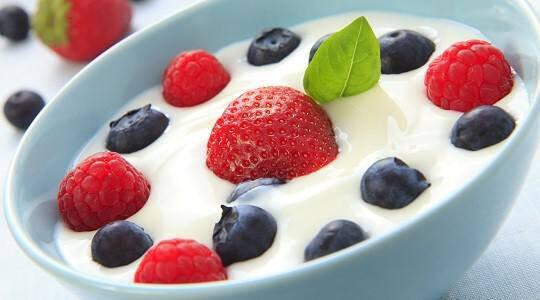 Η σωστή διατροφή τις κρύες μέρες