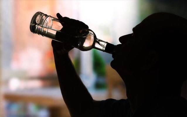 Νέα θεραπεία για τον αλκοολισμό υπό έρευνα