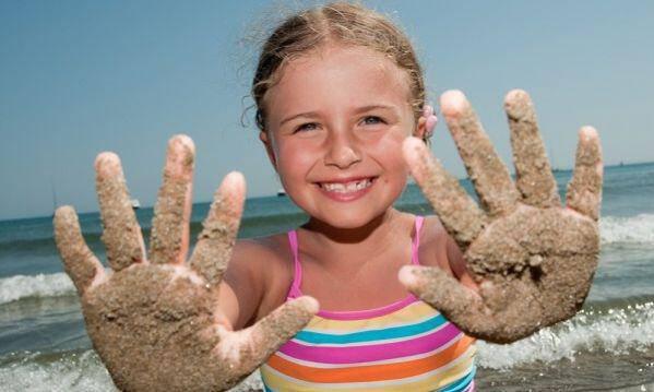 Τα οφέλη των διακοπών: Γιατί τα παιδιά πρέπει να κάνουν διακοπές;