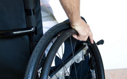 Κατατίθεται το νομοσχέδιο για τα άτομα με αναπηρία