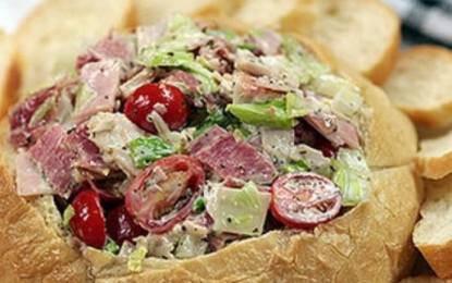 Σάντουιτς ή σαλάτα: Αυτή η συνταγή θα σε βγάλει από το δίλημμα