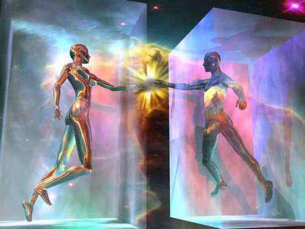 Αποτέλεσμα εικόνας για Ο αρσενικός και ο θηλυκός μαγνήτης