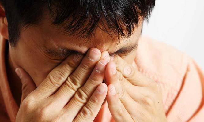 03a74838a0 Η Κοπιωπία  Η κόπωση των ματιών - Συχνά προβλήματα   λύσεις