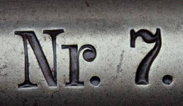 Ο αριθμό 7 κρύβει κάτι ξεχωριστό αλλά… και μυστήριο!