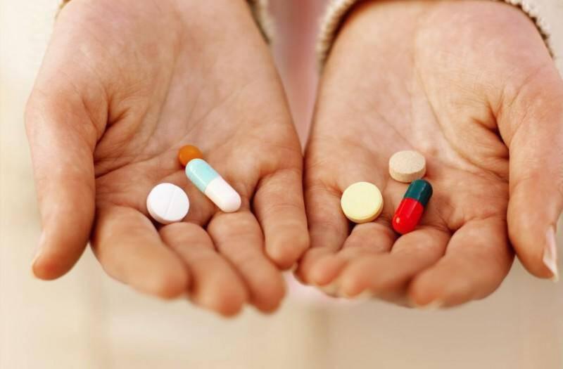 Xapia-xeria-antibiotika-pafsipona-nea