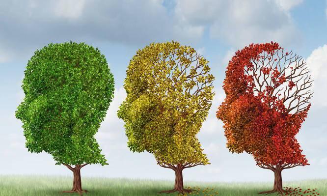Τα πάνω-κάτω στο Αλτσχάιμερ από αμερικανική έρευνα – Μικροβιακή αιτία βρήκαν οι επιστήμονες