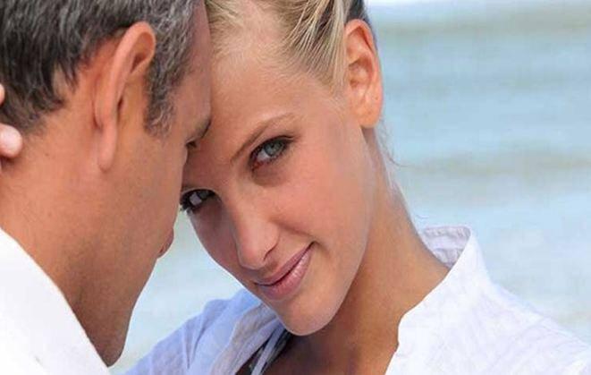 Γιατί οι γυναίκες ψάχνουν τον πατέρα τους στο σύντροφό τους