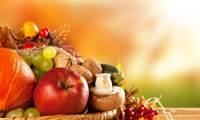 Ποια είναι τα πιο θρεπτικά φρούτα και λαχανικά του φθινοπώρου