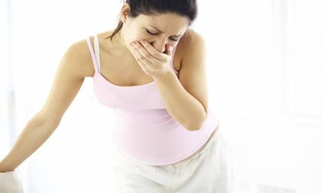 Πρωινή ναυτία: Πότε είναι καλό σημάδι για μία έγκυο