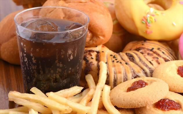12 πράγματα που δεν ξέρατε για το junk food