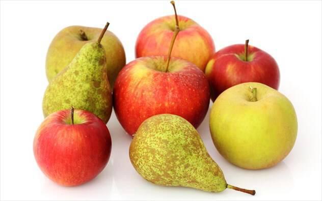Πώς να διαλέξετε και να διατηρήσετε τα αχλάδια