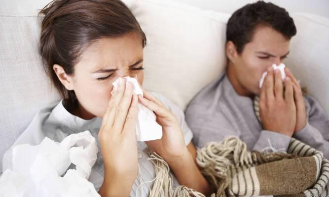 Πυρετός – Καταρροή – Βήχας: ΟΛΑ όσα χρειάζεστε – Ανάλυση, αίτια, συμπτώματα και θεραπεία