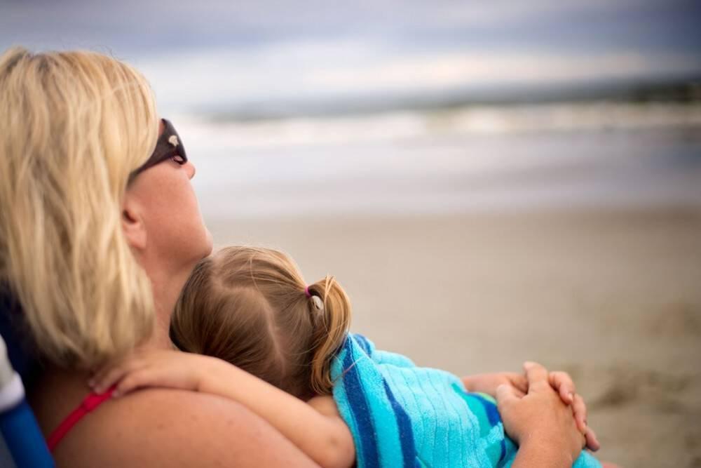 7 πράγματα που θα θυμούνται τα παιδιά σας από εσάς όταν μεγαλώσουν