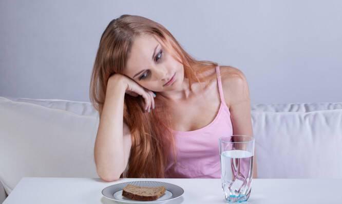 Τι να μην πείτε ΠΟΤΕ σε κάποιον που κάνει δίαιτα για να χάσει κιλά