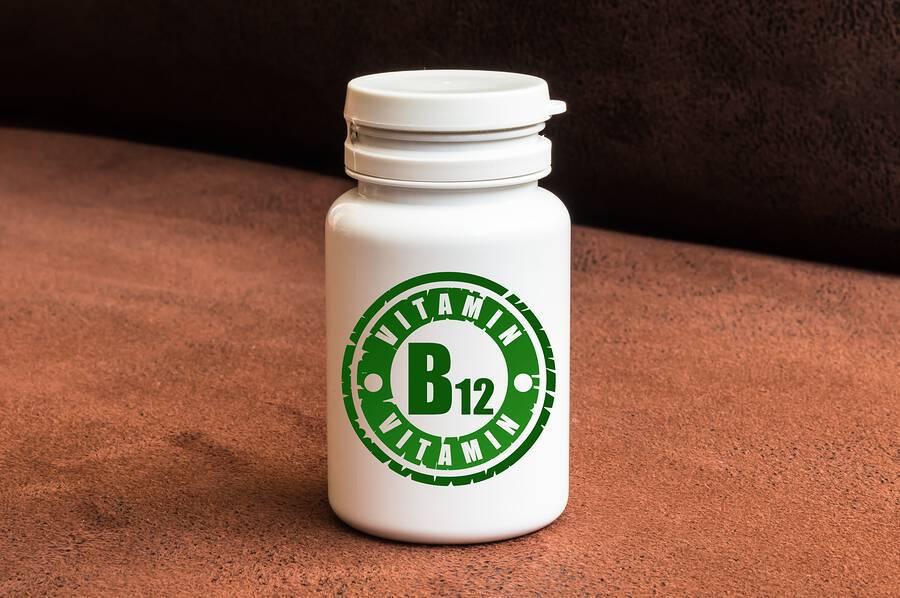 Μήπως έχετε έλλειψη βιταμίνης Β12; Το τεστ των 5 ερωτήσεων