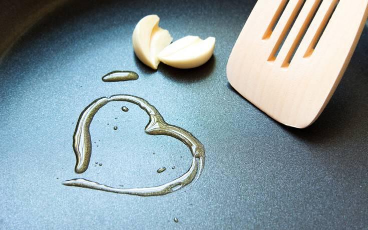 Τα πολλαπλά οφέλη του σκόρδου στην υγεία
