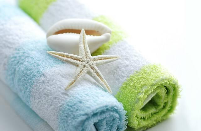 Πόσο συχνά πρέπει να πλένετε τις πετσέτες του μπάνιου