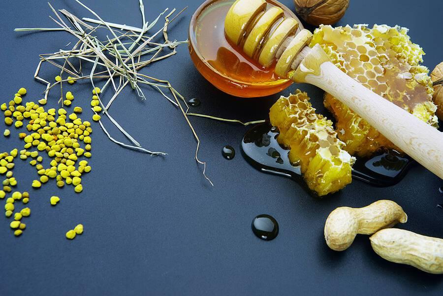 Το μέλι ασπίδα και κατά της παχυσαρκίας