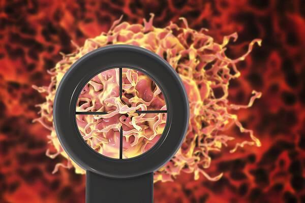 Πρωτοποριακή αντικαρκινική ανοσοθεραπεία εξαφανίζει κάθε ίχνος καρκίνου από το σώμα