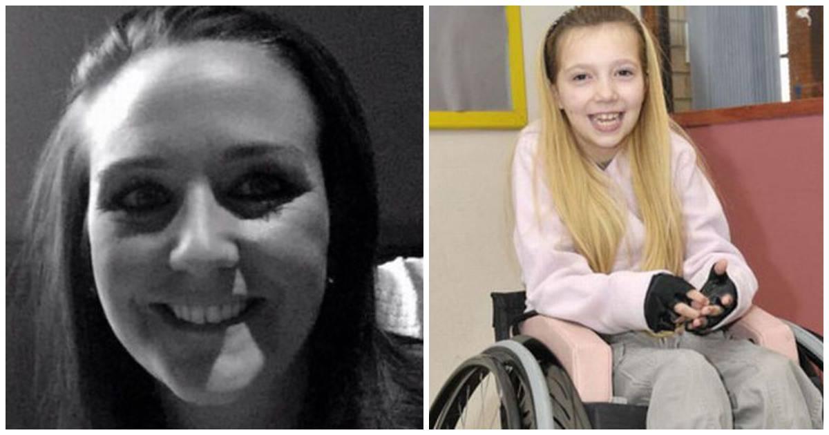 Ραντεβού με ανάπηρο κορίτσι