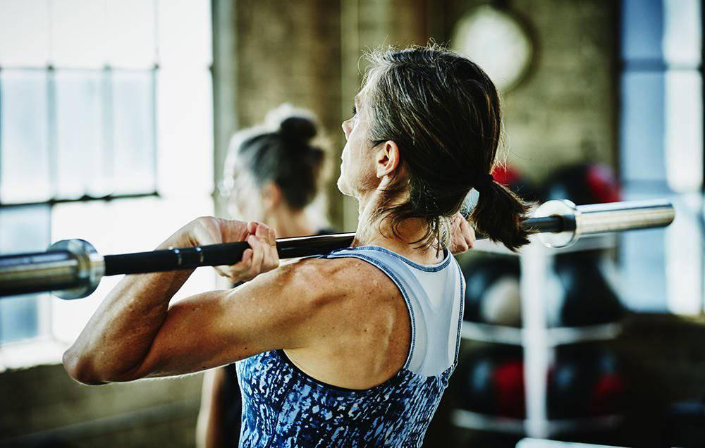 Απώλεια βάρους μετά τα 40: Οι 6 κανόνες που πρέπει να τηρείτε