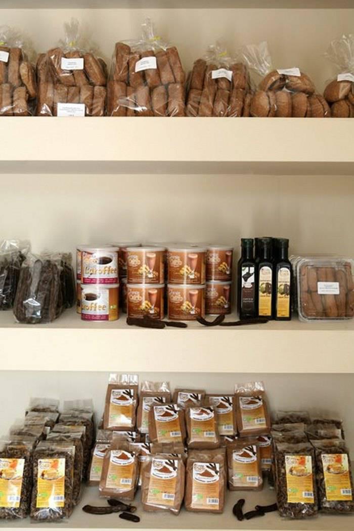 Χαρούπι: Από τροφή της κατοχής, «μαύρος χρυσός» στην Ελλάδα της κρίσης 16