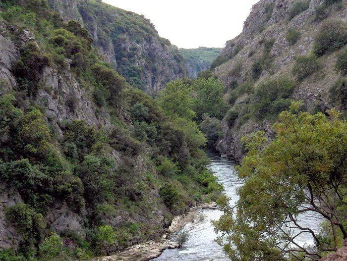 Ένα από τα σημαντικότερα σπήλαια στον κόσμο βρίσκεται στις Σέρρες.