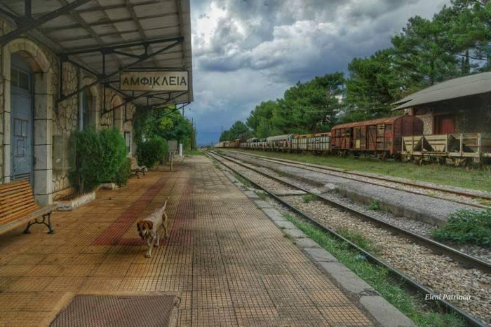 Στην ήσυχη πλευρά του βουνού: Έξι υπέροχα χωριά στον Παρνασσό για σύντομες αποδράσεις