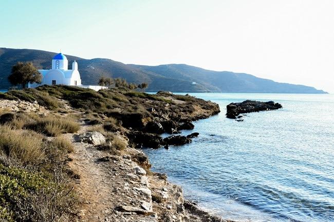 Κορονοϊός: Αυτή η περιοχή της Ελλάδας δεν έχει καθόλου κρούσματα